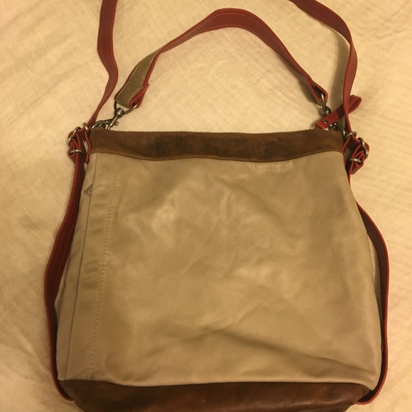 3be316342f9b Rough & Tumble Bags   Brand New Custom Rough And Tumble Large Hobo ...